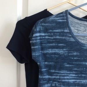 Blue Tee Shirt Bundle